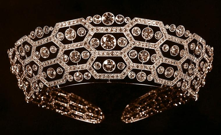 The Official Tiara Gallery