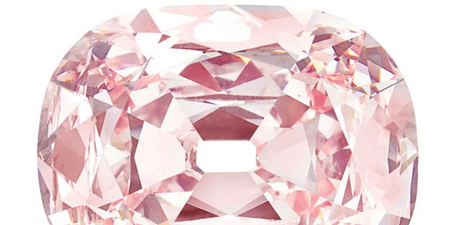 Christies -Pink -Diamond -HP