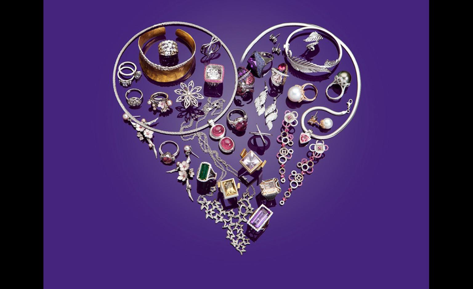 London Jewellery week, Fine Jewellery
