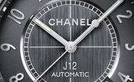Chanel J12 Chromatic: Exclusive video premiere