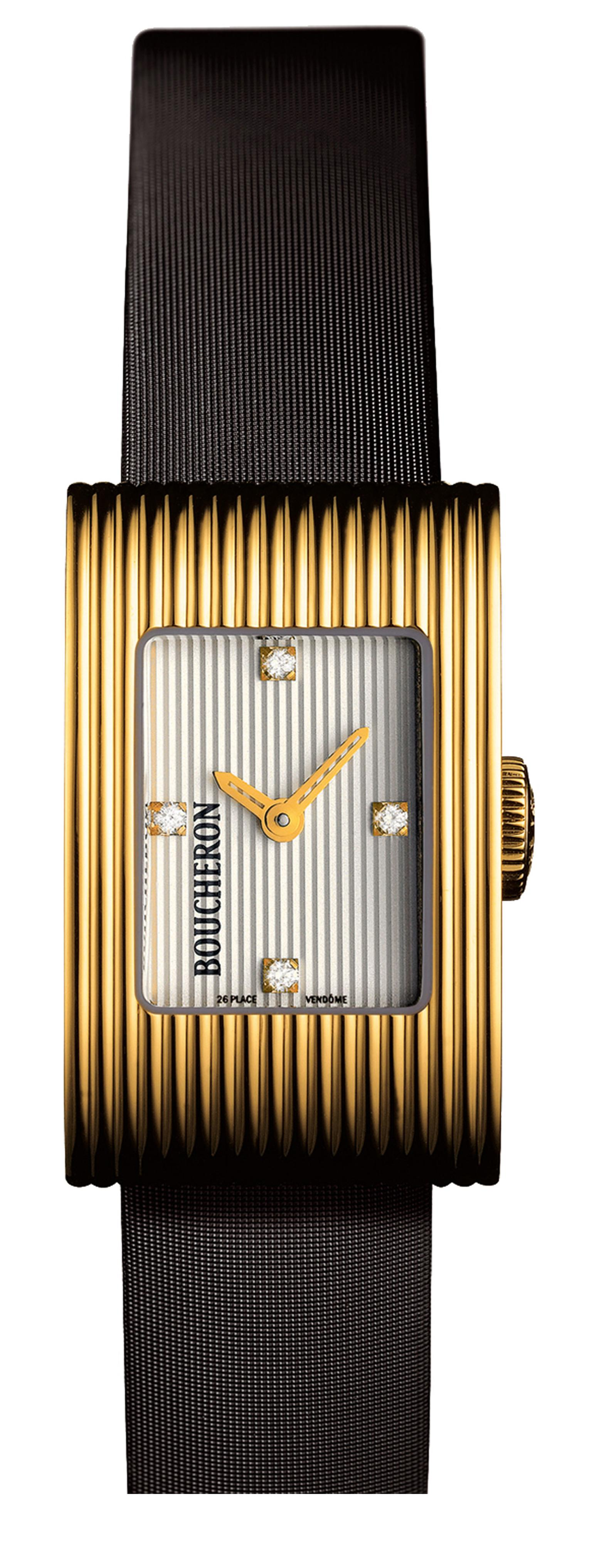 Boucheron Reflet watch_20130418_Zoom
