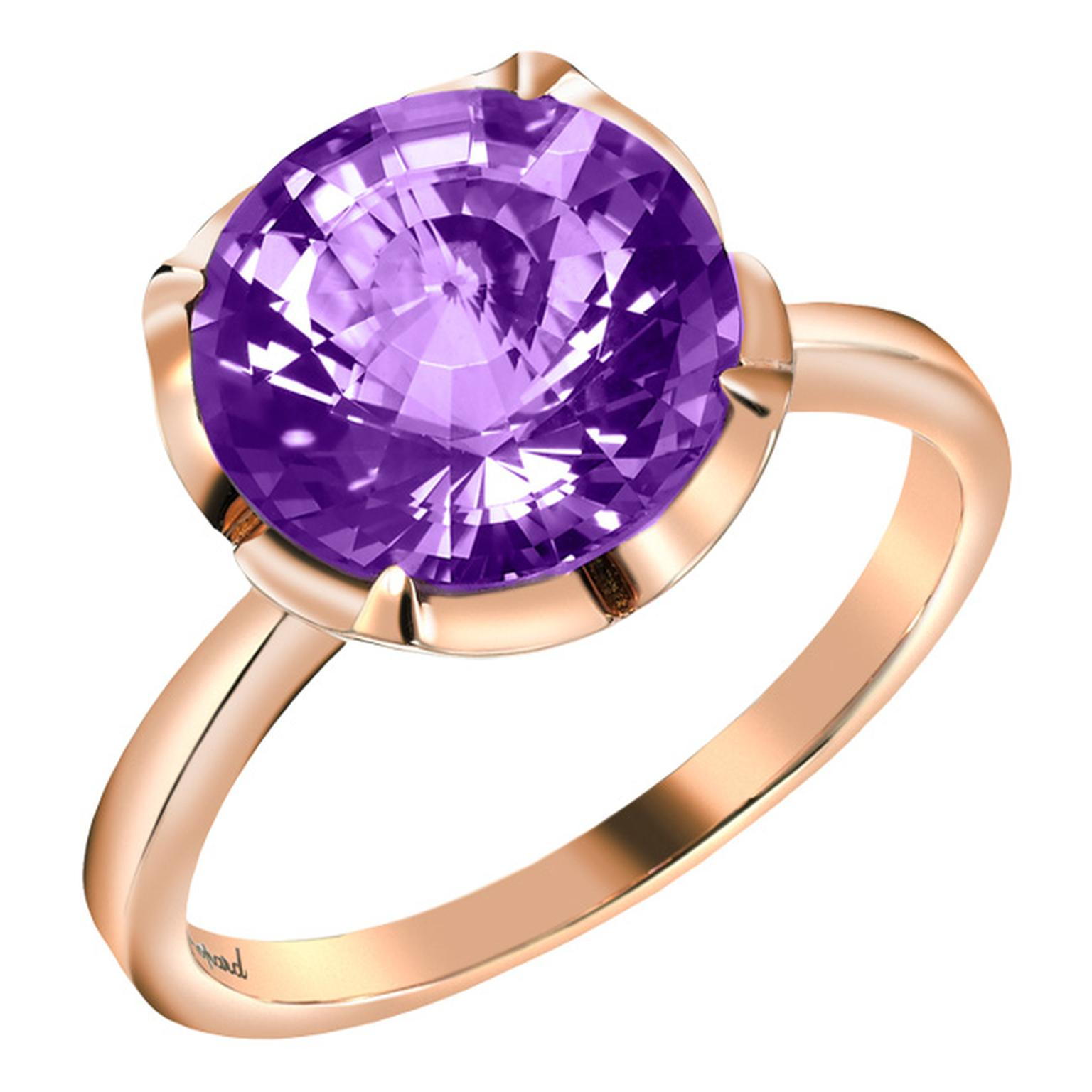 Chopard-Imperiale Amethyst Ring_20130425_Main