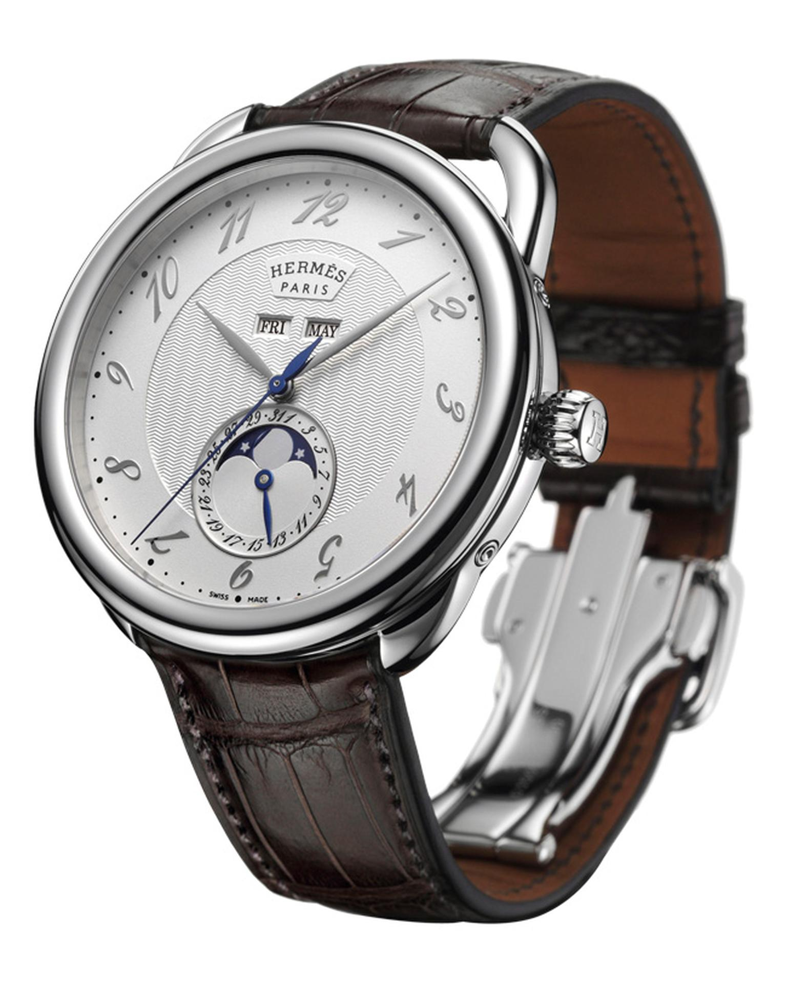 Hermes Arceau Grande Lune watch_20130502_Main