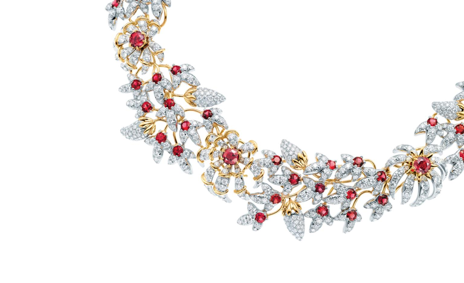 TIFFANY, Jean Schlumberger Conique Necklace. Price from $205,000