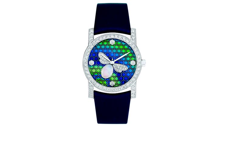 Couture Special: Chaumet's 200th anniversary watch collection