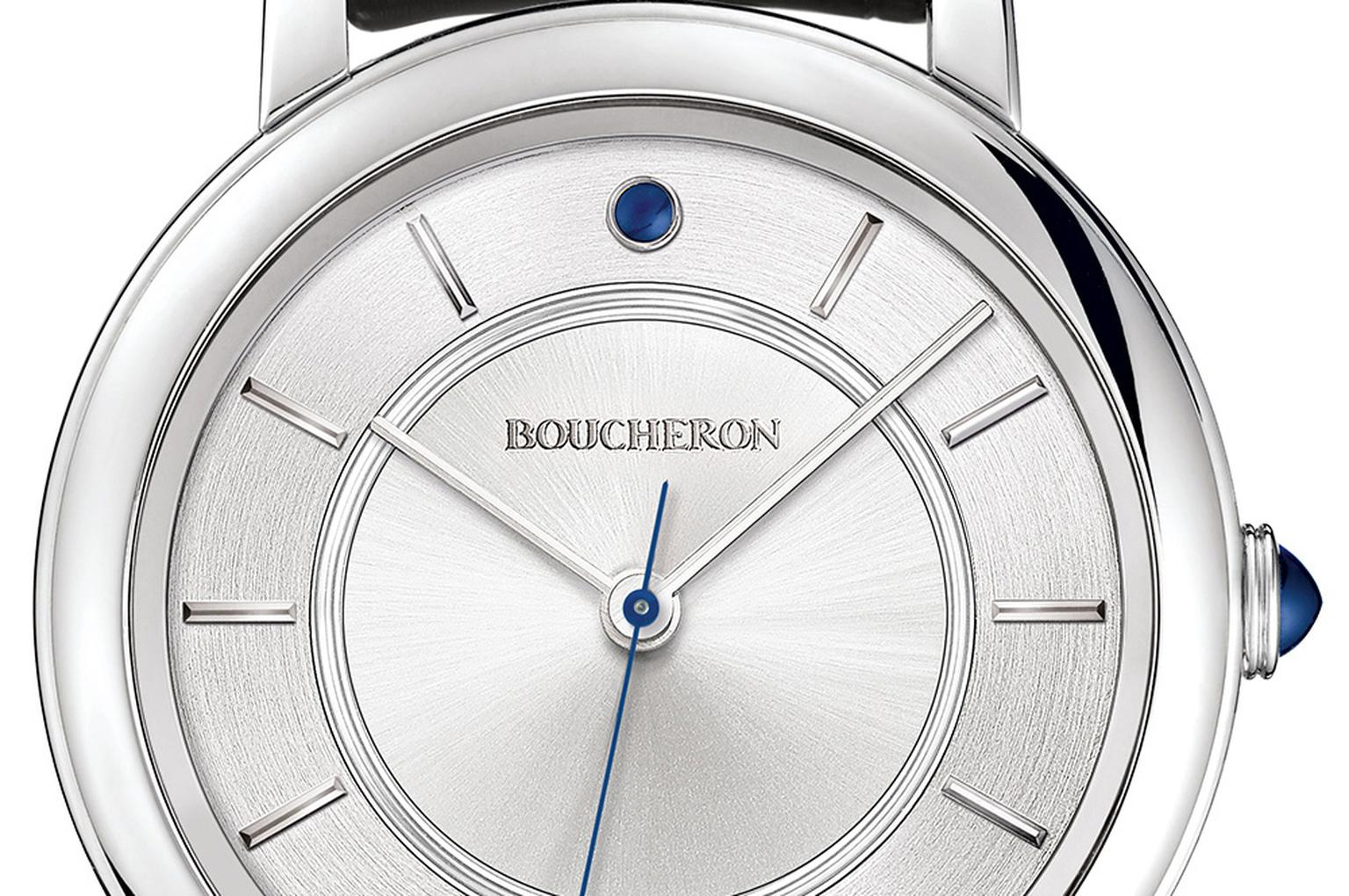 Boucheron Epure HP new dimensions box 2