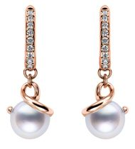 Mikimoto Twist South Sea Pearl earrings_20130509_Zoom