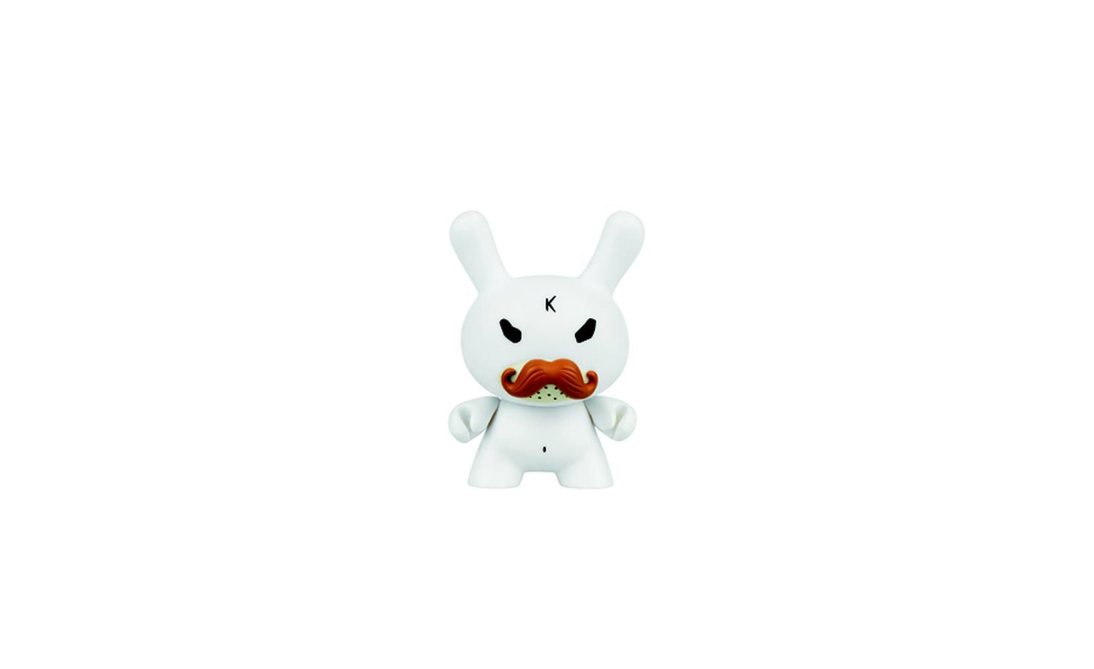 SWATCH AND KIDROBOT. Swatch, Ski Instructor. Artist: Frank Kozik. Price from £44.50