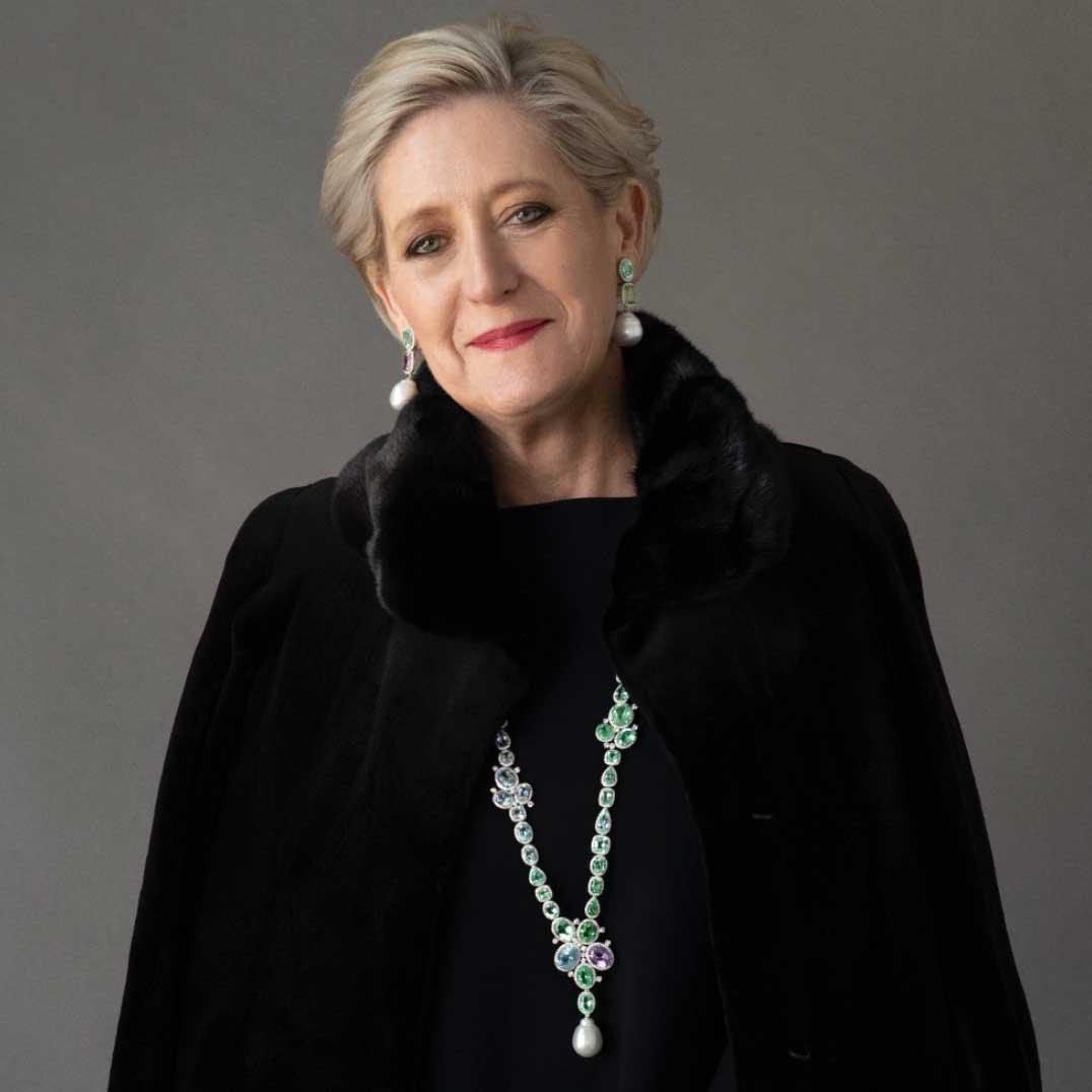 Margot McKinney's Amazing Australian Jewels