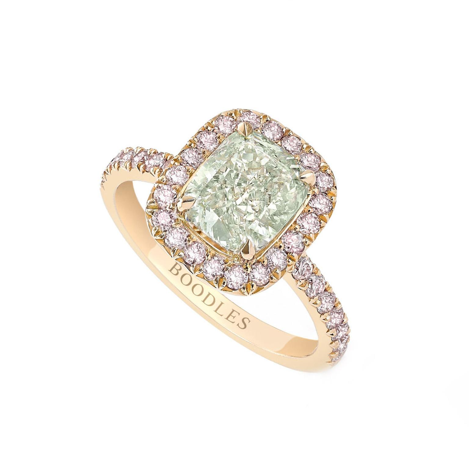 My favourite engagement rings of 2016