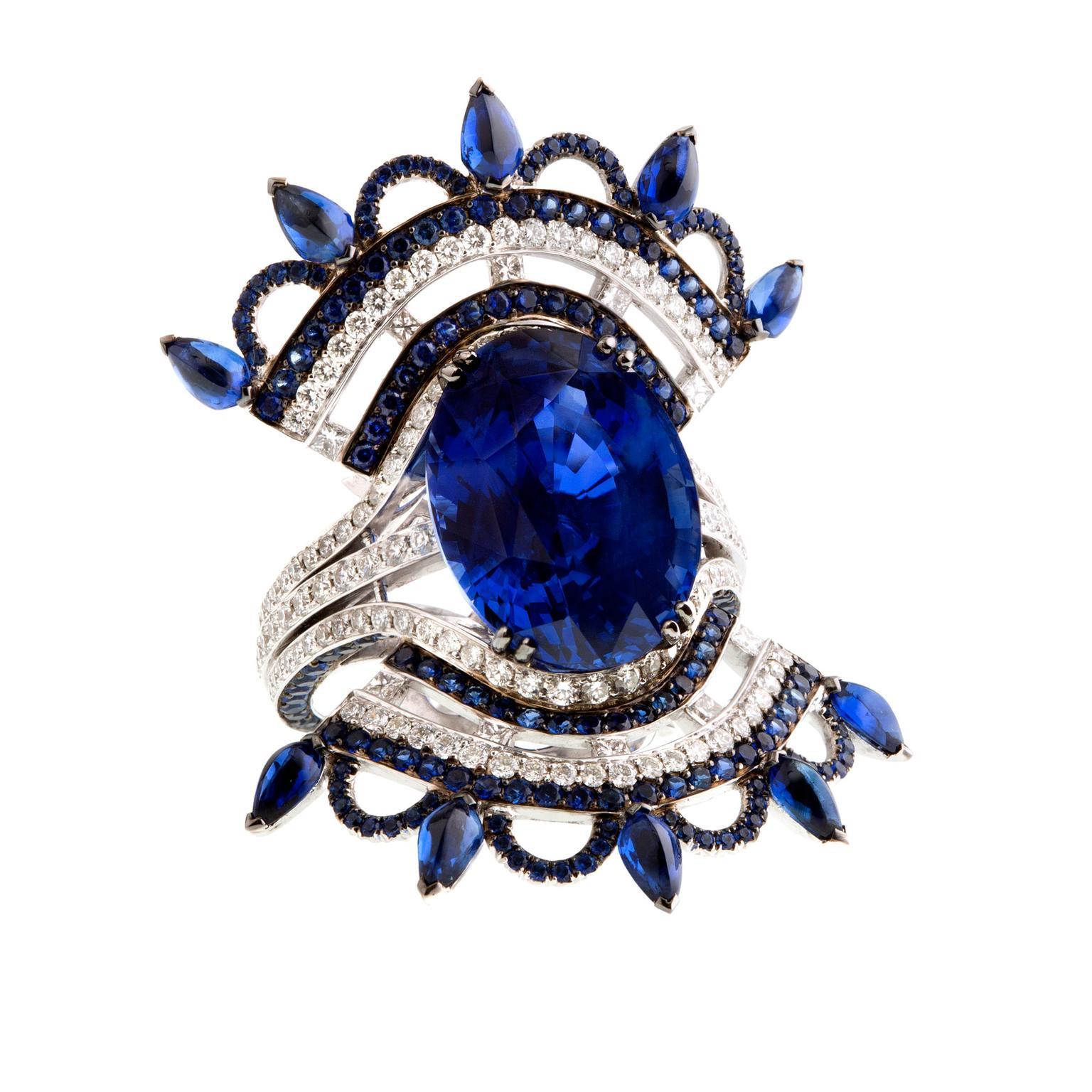John Rubel Jewellery Dances Back Into
