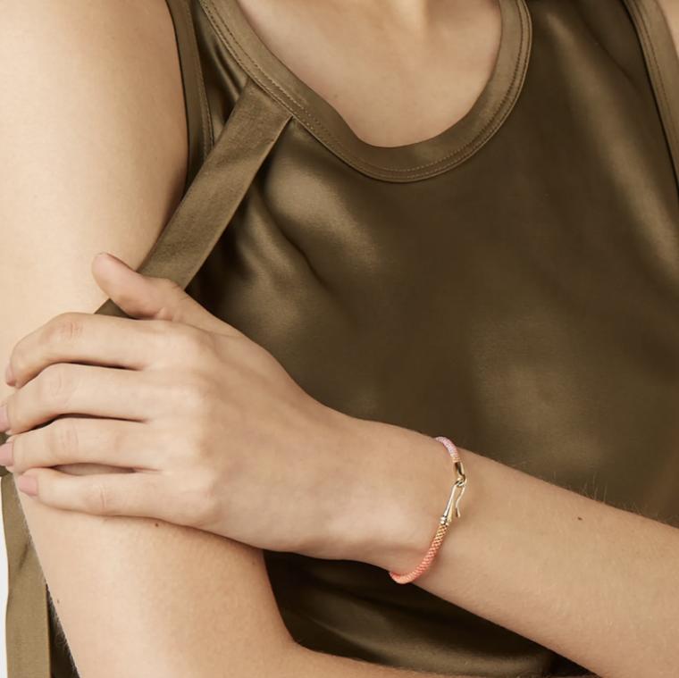 Life bracelet by Ole Lynggaard