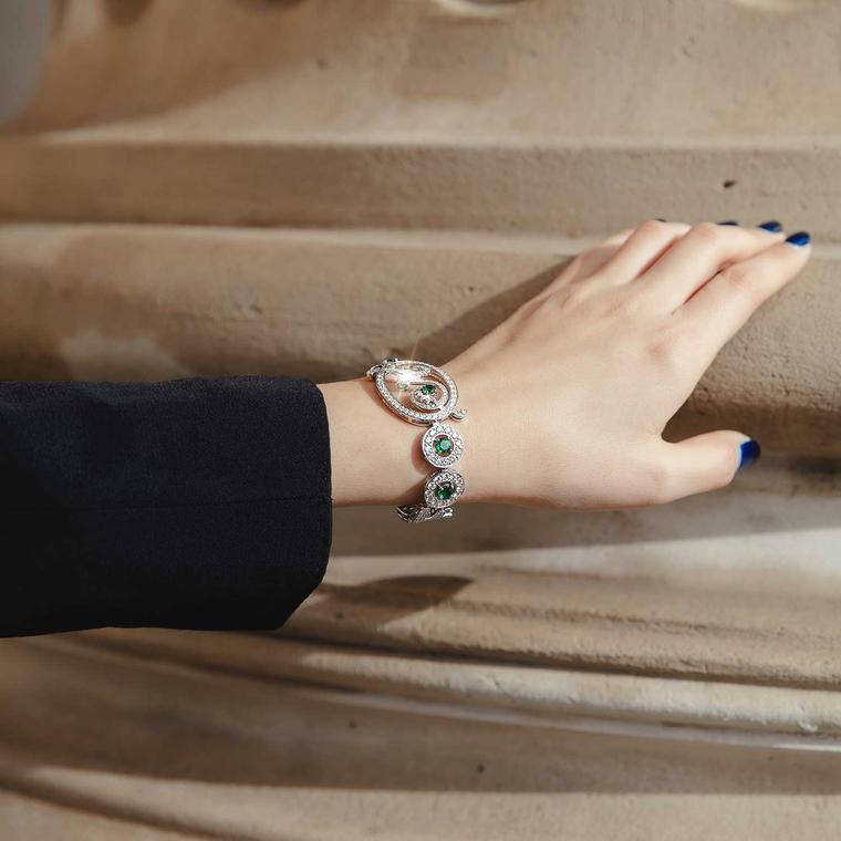 Nigora Tabayer bracelet