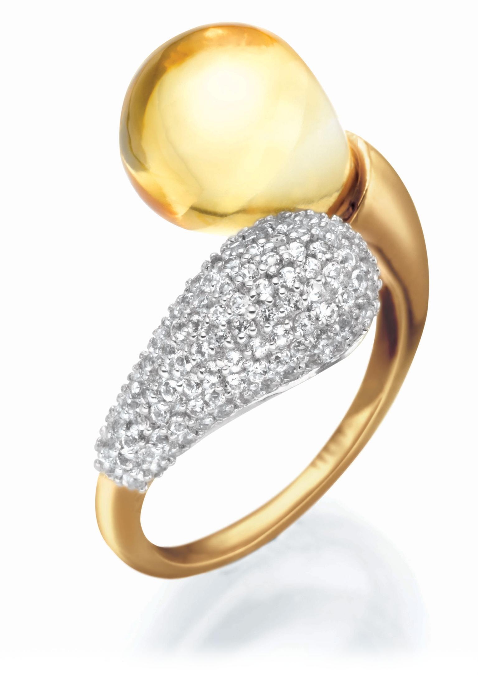 Tanishq Ring Zoom