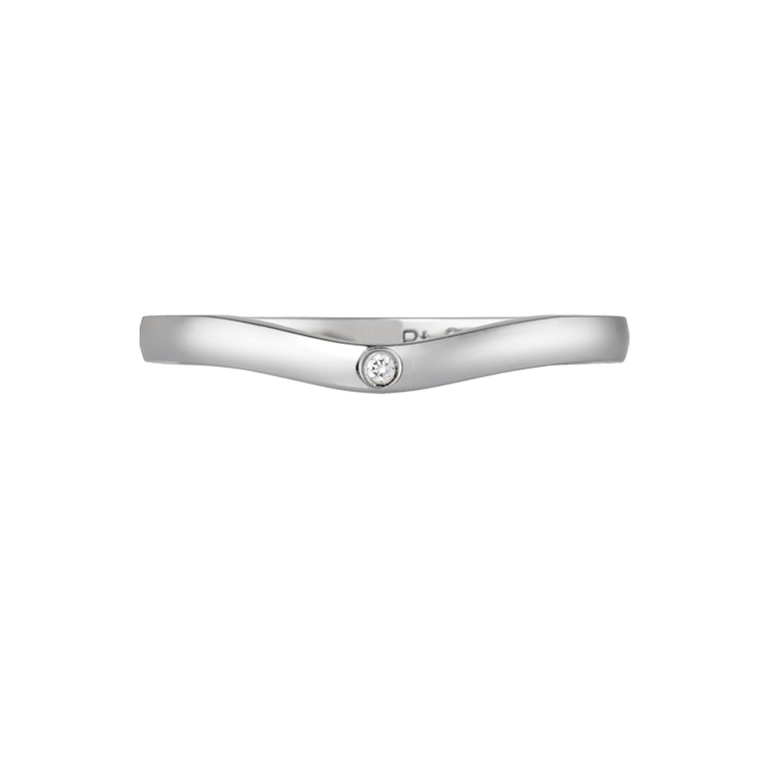 Cartier Ballerine Wedding Ring Zoom