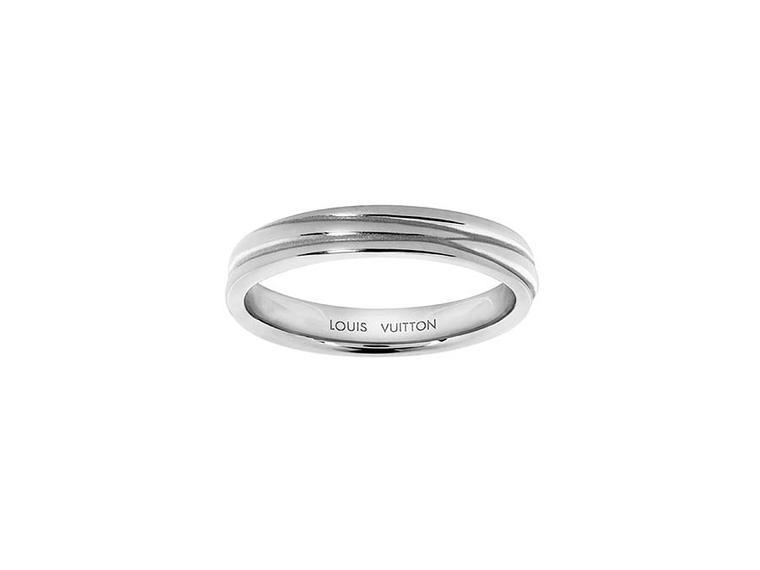 Louisvuittonnewweddingbands004 Louis Vuitton Epi Wedding Ring